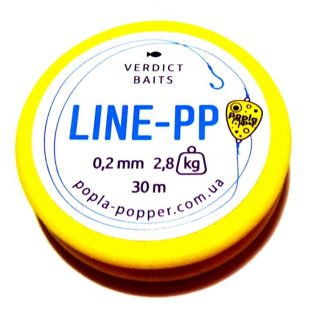 Line-PP for POPLA-POPPER