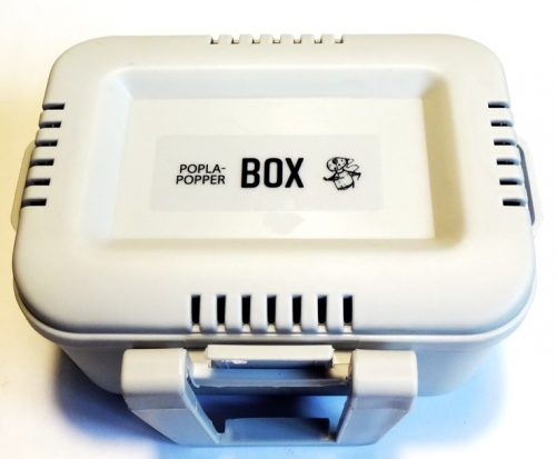 POPLA-POPPER BOX